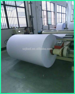 Thermal Paper Jumbo Roll Quality Same with Hansol Paper