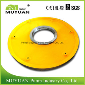 27% High Chrome Cast Wear Slurry Pump Part pictures & photos
