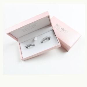 b75f1d8bfd8 China 2016 New Custom Eyelash Packaging Paper Box Lash Box - China ...