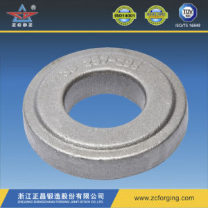 Precision Steel Forging Hub for Agricultural Parts pictures & photos