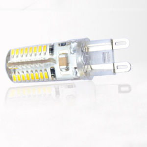 LED G9 3W Global LED Light Bulb with CE RoHS pictures & photos