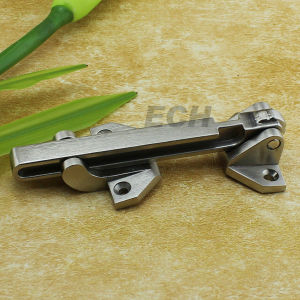 Stainless Steel Door Guard Lock (DGE-002)