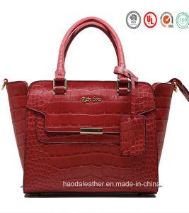 Trendy Crocodile Genuine Leather Bags Designer Handbags Whole Satchel Bka Ss 40