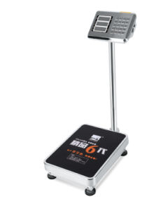 Good Quality Stainless Steel Digital Platform Scale (DH~531) pictures & photos