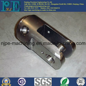 Precision Machining Customized Stainless Steel CNC Parts