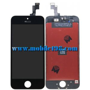 LCD Screen for iPhone 5s with Digitizer Touch Screen