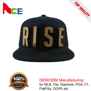 China Custom Embroidered Plain Flexfit Adult Fashion Snapback Hats ... 5d07100eb598