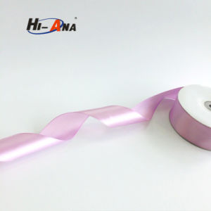 Our Factories 20 Years′experience Cheaper Polyester Ribbon Bow pictures & photos