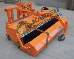 Road Sweeper for European Market