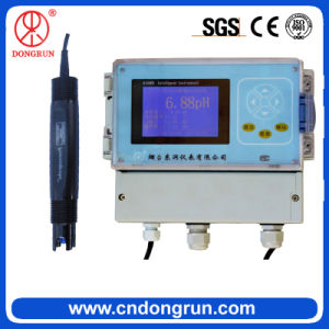 China Online Industrial Ph Controller With Ce Certificate China Ph