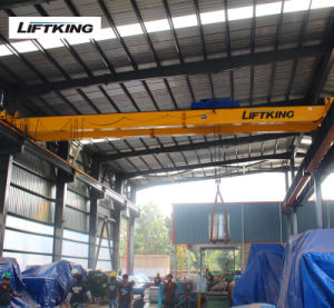Under Slung Overhead Crane for Factory pictures & photos