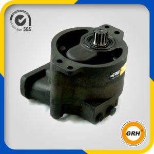 Grh Cast Iron 2p9239 Hydraulic Gear Pump pictures & photos