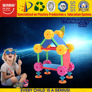 Creative Building Block Toy for Kids pictures & photos