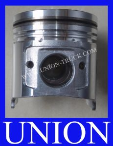 Auto and Motor Engine Parts Cylinder Liner Kit pictures & photos