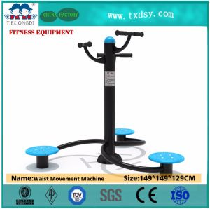 Multi Station Gym Equipment for Outdoor Playground pictures & photos