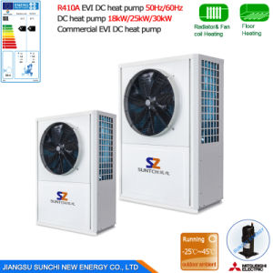 12kw 19kw 35kw 70kw 105kw Thermodinamic Heat Pump Water Heater pictures & photos