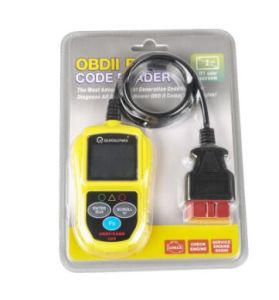 Quicklynks T49 Obdii & Can Car Code Reader Scanner T49 Code Scanner Featuring The Unique One-Click-Quick Function Key pictures & photos