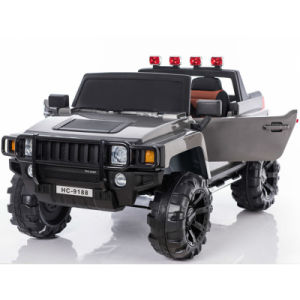 China 12v New Licence Hummer Electric Car For Kids China Jeep Car