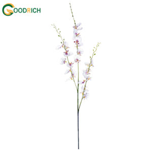 Mixed Colour Realistic Orchid Artificial Flower