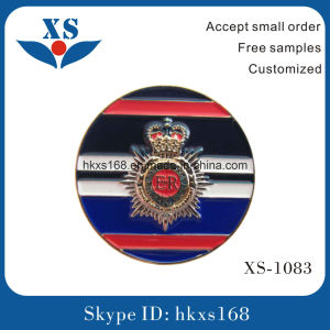Cheap Wholesale Custom Metal Badge Suppliers