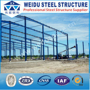 Galvanized Structural Steel (WD100706)