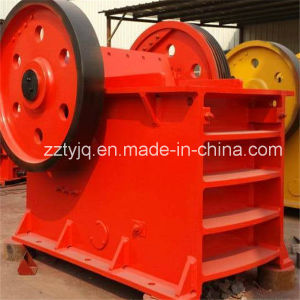 Primary Stone Jaw Crusher Plant