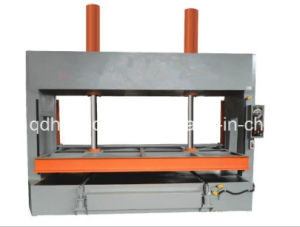 (HQ1325-50T) Hydraulic Cold Press Machine