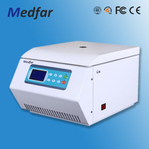 Hot Selling Benchtop High-Speed Centrifuge Mfl18-Ws