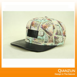 China 2016 100% acrylic 3D SGS Snapback Hats - China Dollar Snapback ... 0698303df12