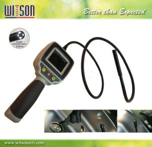 Witson 2.4′′ HD LCD Display Endoscope Camera, 8 Mm Camera W3-CMP2812 pictures & photos