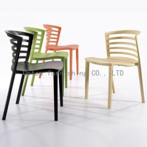 Modern Stackable Outdoor Restaurant Plastic Chair (SP UC295)