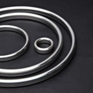 API 6A R Type Ring Joint Gasket for Flange and Valve pictures & photos