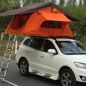 Camping Equipment Outdoor Camping Family Tent Car Roof Top Tent pictures & photos