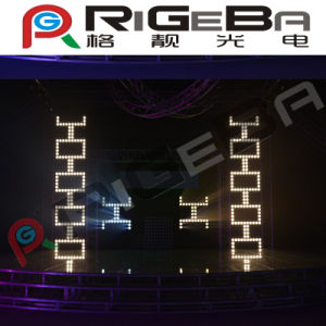Indoor LED Matrix Blinder Jarag Effect Stage Light pictures & photos