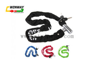 Ww-3208, Motorcycle Part, Motorcycle Chain Locks pictures & photos