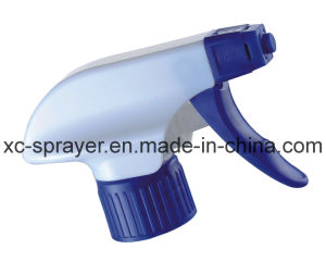 Foam Trigger Sprayer (XC03-2) pictures & photos