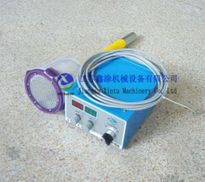 Portable Electrostatic Flocking Machine pictures & photos