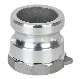 Aluminum Camlock Coupling All Types Hose Fitting pictures & photos