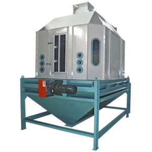 Skln Series Animal Feed Cooler