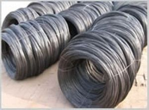 Low Price Soft Black Annealed Iron Wire Rod pictures & photos