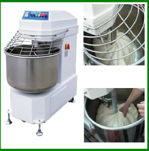 40 to 240L Dough Mixer/Bakery Machinery/Spiral Mixer/Dough Kneading Machine pictures & photos