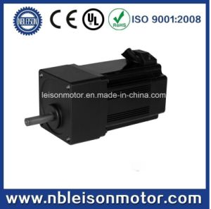 60mm 24V DC Brushless Gear Motor pictures & photos