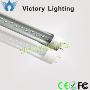 Promotional Dlc G13 Bi-Pin 22W T8 4FT LED Tube Light pictures & photos