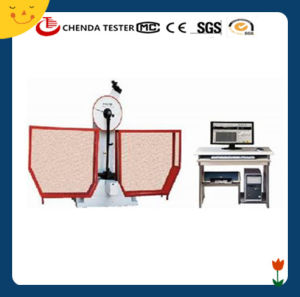 Jbw-300b Computer Display Charpy Impact Testing Machine
