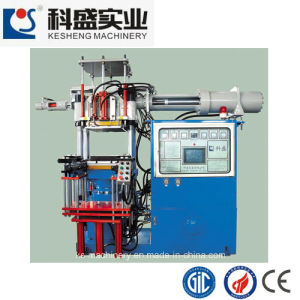 Rubber Injection Molding Machine for Rubber Products (KS300A3) pictures & photos