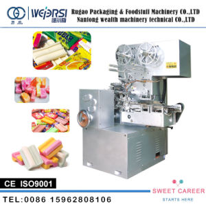 Bubble Gum Forming and Wrapping Machine pictures & photos