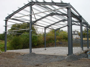 Structural Steel for Construction Usage pictures & photos