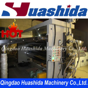 Wholesale PE Sheets Production Line Plastic Machines pictures & photos