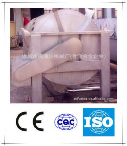 Chicken Slaughtering Equipment: Chicken Feet Precooler/Pre-Cooling Machine pictures & photos