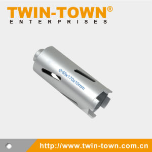 Diamond Core Drill Bit for Engineering